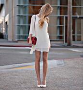 dress,white dress,clothers,clothers dress