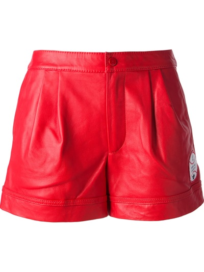 Adidas Originals X Opening Ceremony Baseball Shorts - Wok-store - Farfetch.com