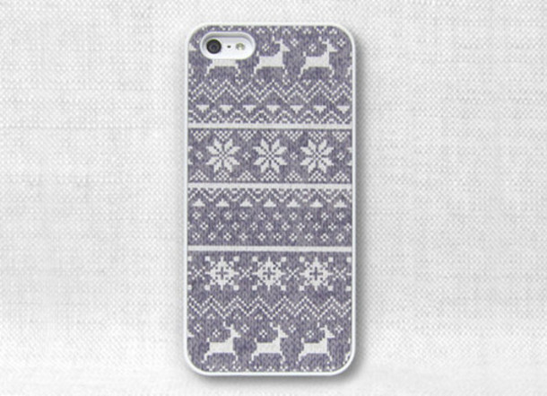 bag iphone cover iphone case christmas