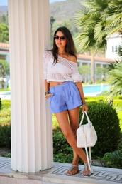 viva luxury,shoes,sweater,sunglasses,bag,shorts,jewels,nail polish,Silver sandals,silver flat sandals,silver low heel sandals