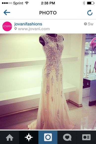 dress prom dress jovani gown jovani prom dress sequin dress long prom dresses nude pink,dress,prom,2014,love,full length,forever,hill,model,beautiful,heart,ball,dresses,sparkle,sequin formal dresses expensive gorgeous beauiful dress nude glitter dress exotic simple short sleeve prom dress floor length dress classy dress classy glitter dress where can i find this dress? boutiquefashions