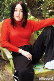 sweater,editorial,noah cyrus,pants,turtleneck