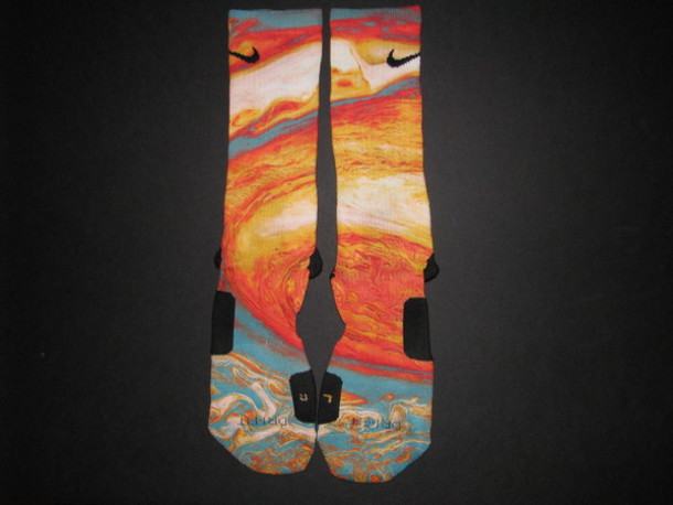 8e059f84c487 shoes area 72 kobe 8 2013 all star inspired nike elite socks