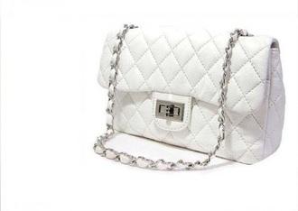 bag white bag