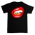 Trill Grill (Red Lips) *choose t-shirt color and size