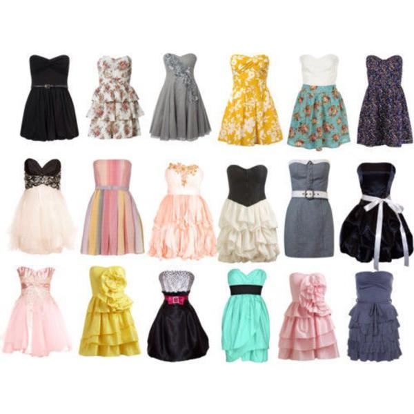 strapless cute dress cute tumblr dress prom dress prom fashion floral dress floral print printed dress tumblr girl style