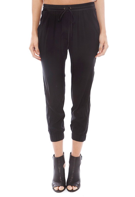 Ramy Brook Crop Pant | SINGER22.com