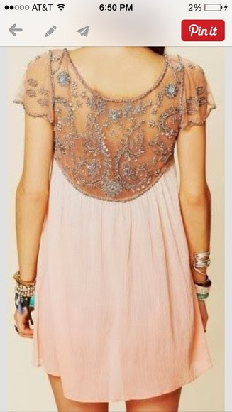 dress chiffon pink pink dress