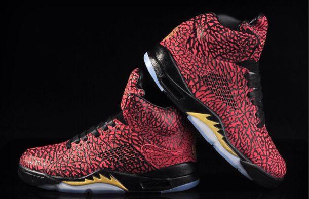 Versace Jordans Tumblr Shoes Retro Jordans Versace