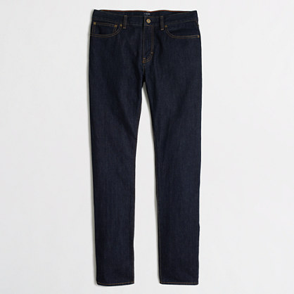 Driggs jean in dark rinse