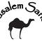 Jerusalem sandals - leather sandals, handcrafted bags
