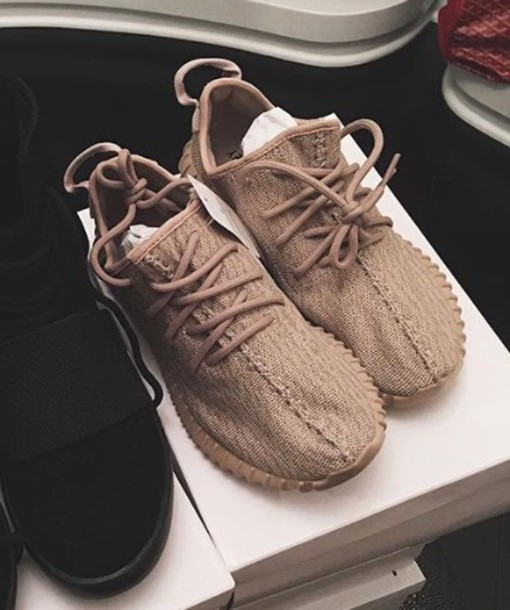 beige adidas shoes