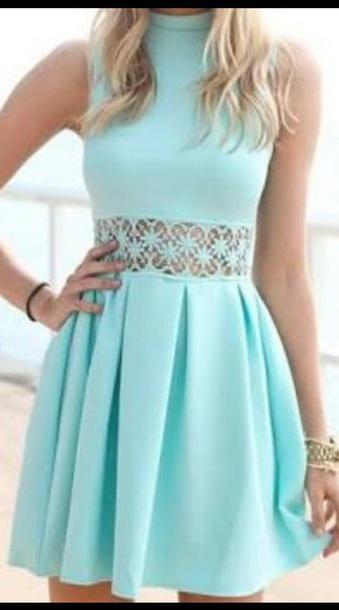 dress lace snowflake
