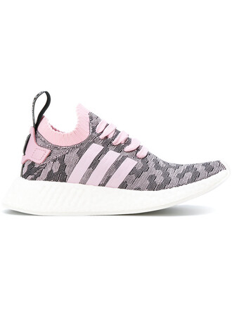 women sneakers purple pink shoes