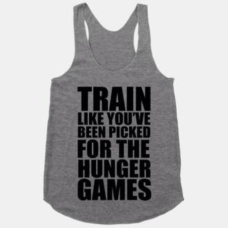 shirt the hunger games funny shirt