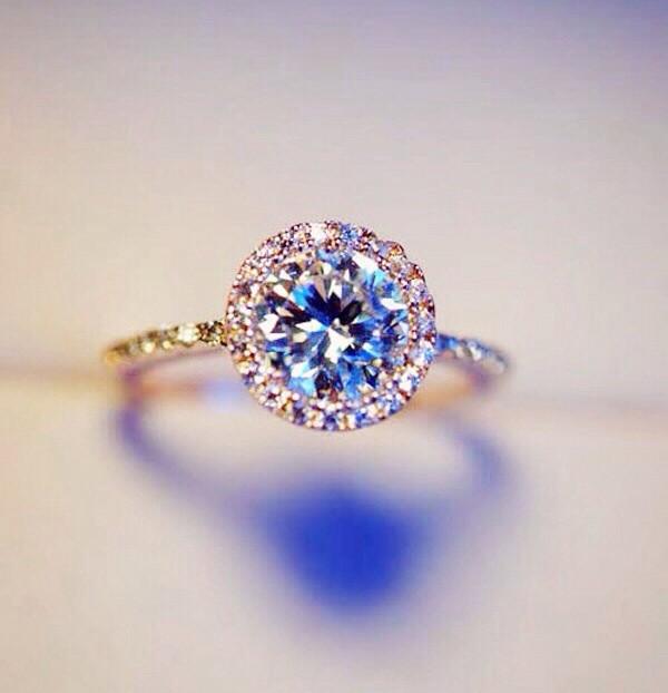 Qvc diamond wedding rings