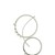 Foyer Total Hoops Mono Ear Cuff