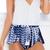 Fashion Loose Shorts Disheefashion