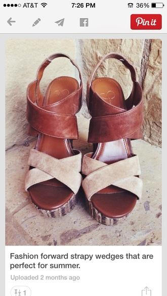 high heels style girly snake cross sandals wedges snake print cream classy simple
