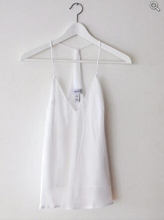 dress white ivory mini dress straps white dress chiffon summer shift dress cami dress cami