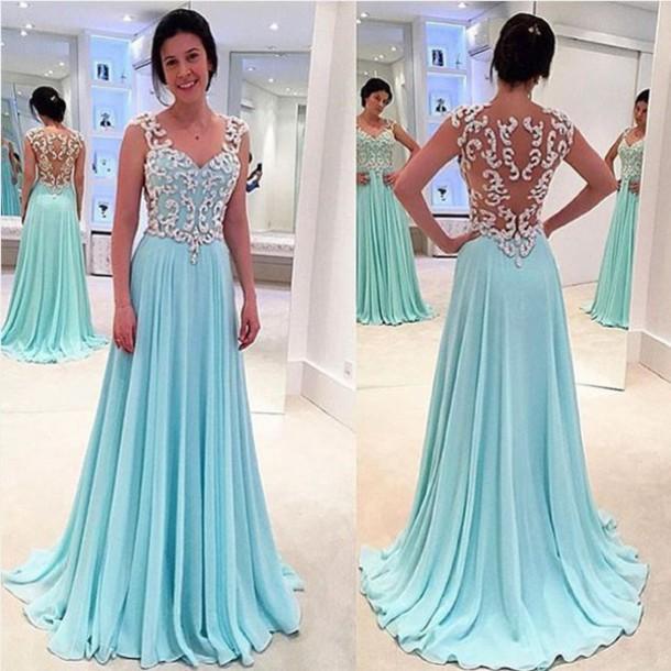 Aliexpress.com : Buy Louisvuigon Woman Prom Dresses 2016 Vestidos ...
