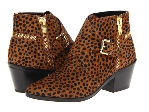 DV by Dolce Vita Kenzie Leopard - Zappos.com Free Shipping BOTH Ways