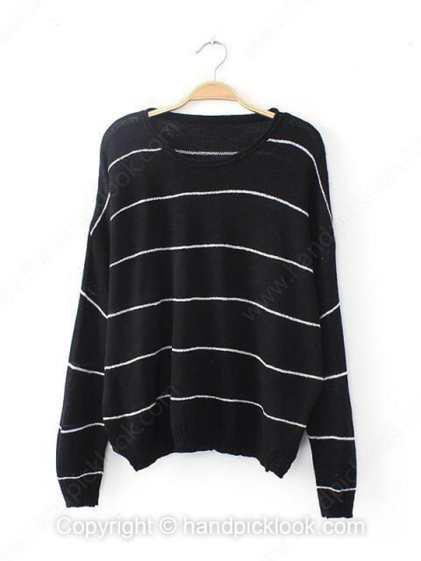 top black sweater sweater