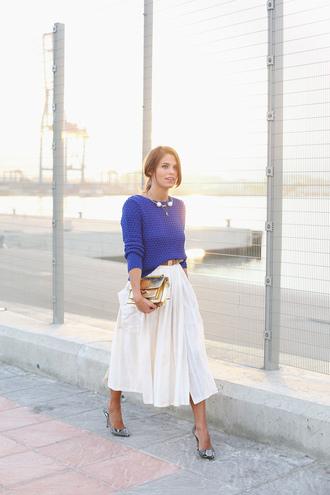 blogger bag jewels seams for a desire t-shirt belt
