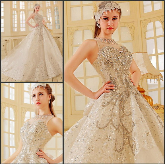 dress wedding dress prom dress clothes: wedding prom gown sexy party dresses