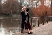 british fashion blog - mediamarmalade,blogger,coat,jacket,t-shirt,shoes,bag,shoulder bag,loafers,winter outfits