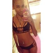 swimwear,lingerie,bikini,bandage