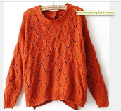 oversized,oversized sweater,grandpa sweater,vintage,lovely,fall outfits,rust