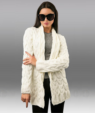 jacket warm fall outfits zefinka cardigan coat 36683 outfit streetwear comfy knitwear knitted sweater knitted cardigan casual acrylic fashion is a playground winter outfits girly wishlist