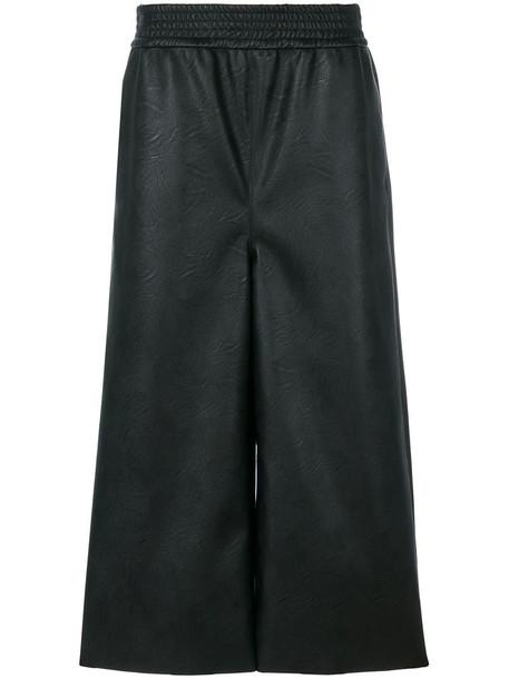 Stella McCartney women black pants