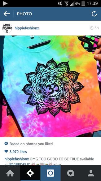 colours rainbow hippie style draw amazing