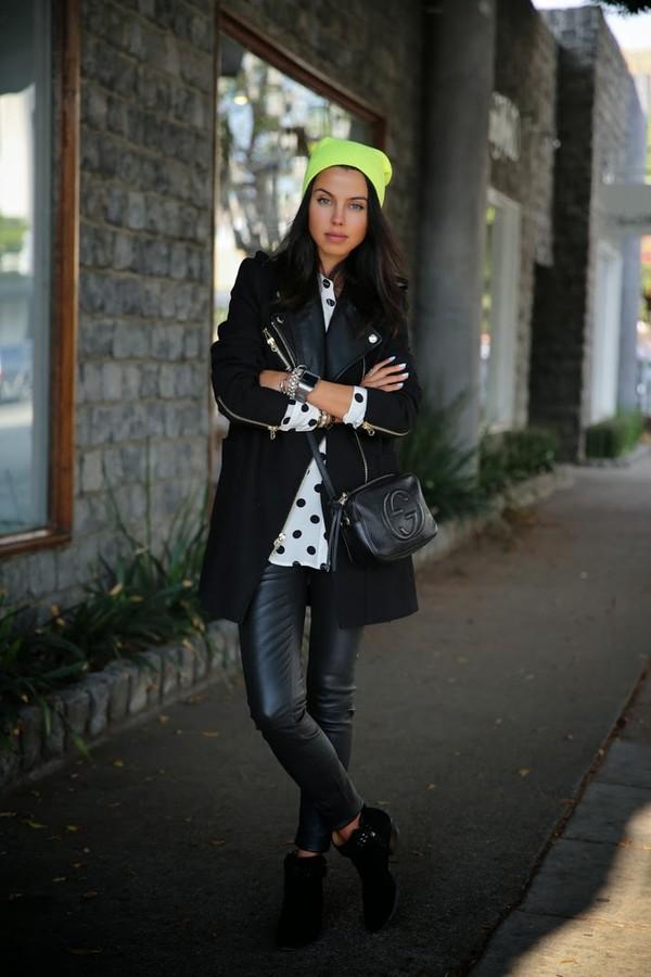 viva luxury pants coat blouse bag shoes hat jewels