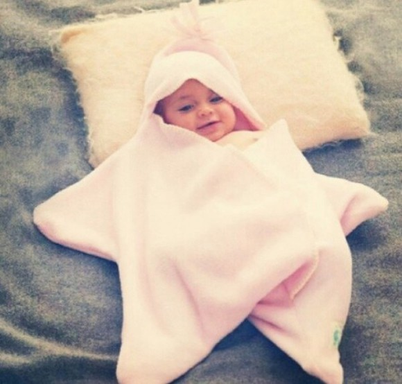 stars pink baby cuite pink dress