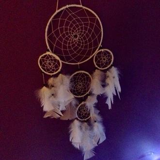 jewels dreamcatcher indie pretty dreams purple cute cool home decor home accessory