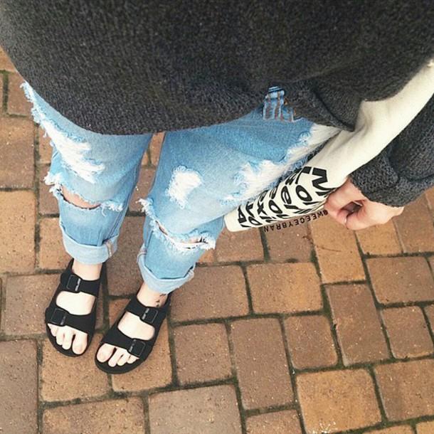 jeans denim boyfriend jeans ripped jeans ripped ripped denim ripped boyfriend jeans