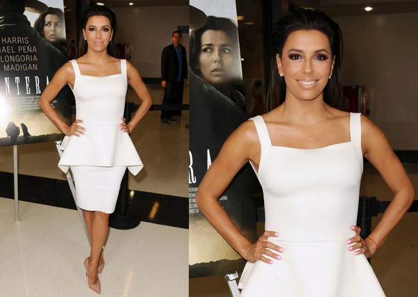 dress shoes eva longoria