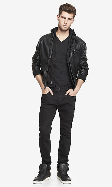 Shop Rocco Slim Fit Jeans For Men | EXPRESS