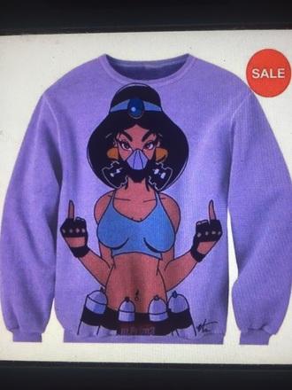 sweater disney disney princess