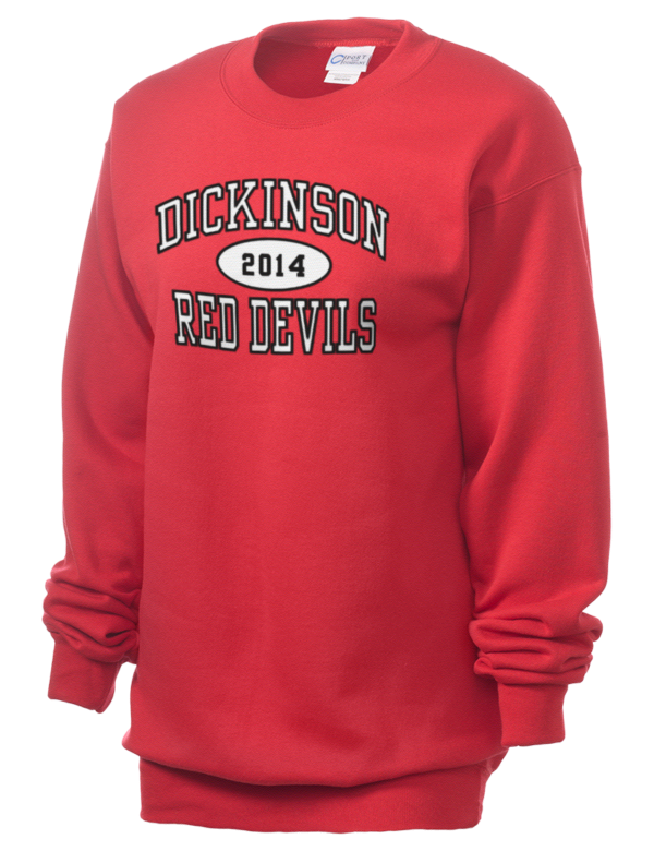 Check out Dickinson College gear!