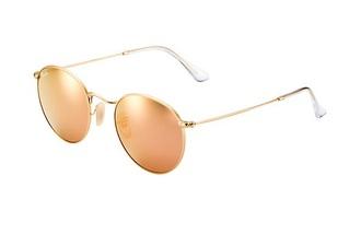 sunglasses chopper flash gold metal copies ray bans