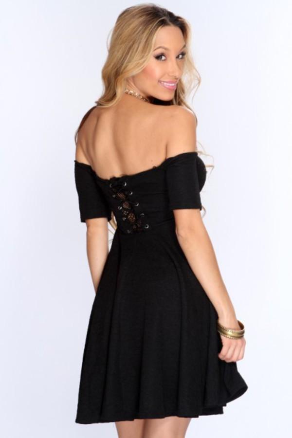 sexy dress casual dress black dress short dress amiclubwear