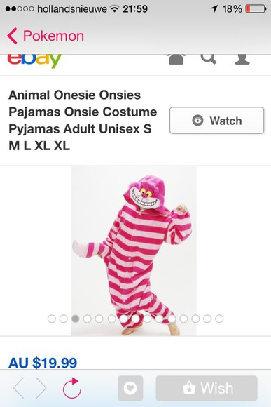alice in wonderland white pink jumpsuit onesie Onepiece onesie disney yellow http://www.ebay.com/itm/400596588610?var=670218922567&ssPageName=STRK:MEWNX:IT&_trksid=p3984.m1497.l