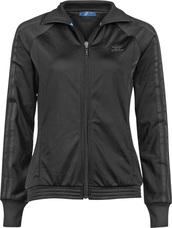 jacket,rhinestone jacker,black,adidas,rhinestones
