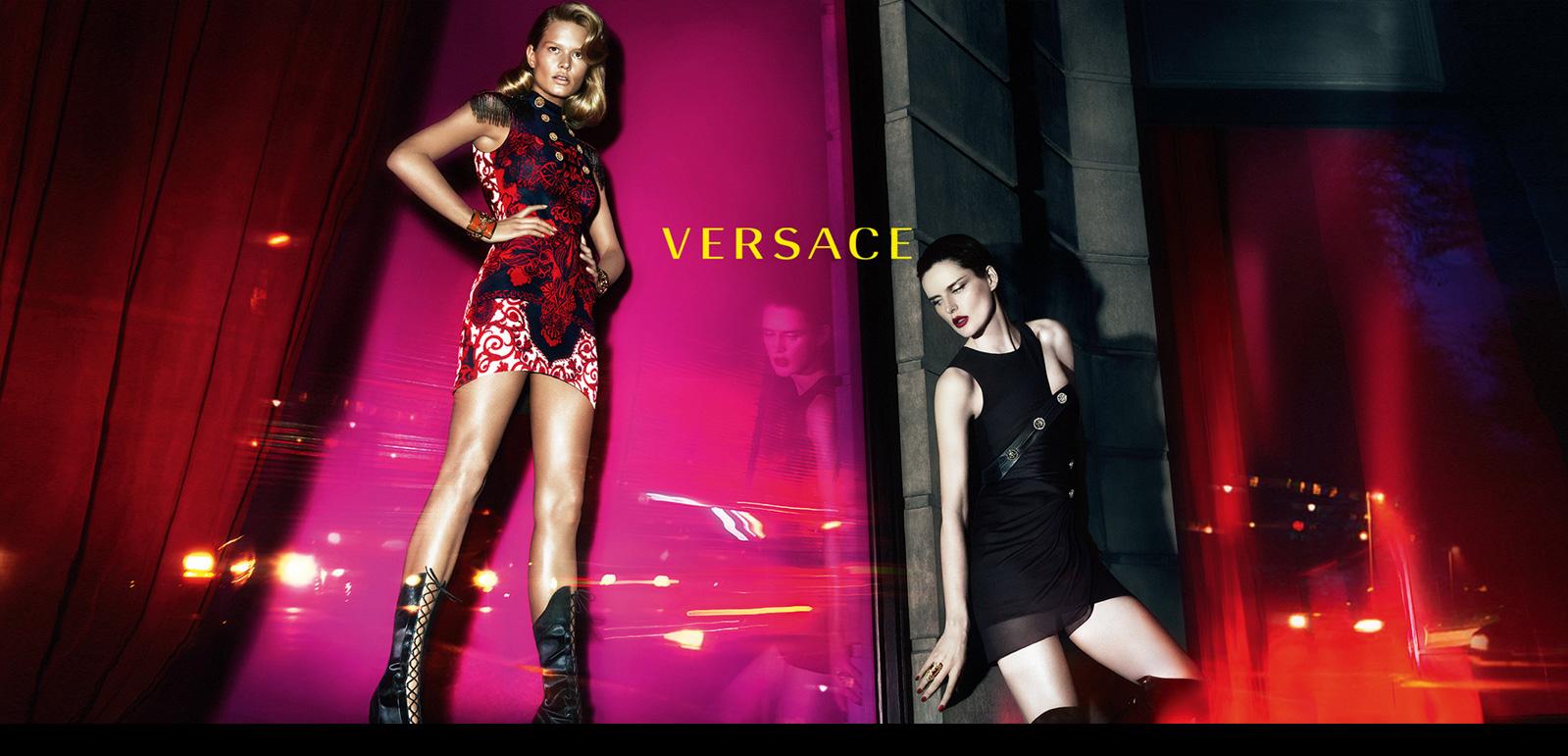 Versace 2014