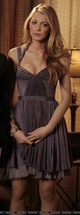 dress prom dress serena van der woodsen blake lively blake lively dress gossip girl serena van der woodsen dress