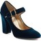 Paul andrew 'suleiman' mary jane pump (women) | nordstrom